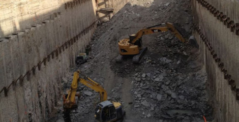 Influences of Geotechnical Engineering Condition